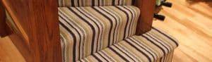 Brockway - Vogue Stripe