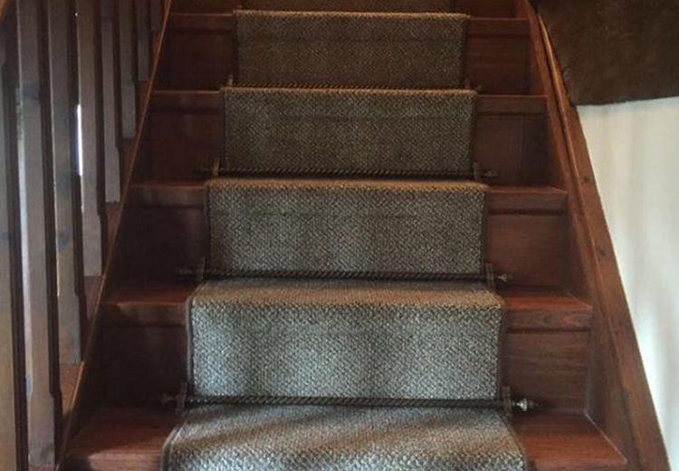 Landing & Stairs