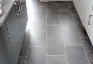 Karndean Kitchen LVT Floor