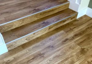 Luxury Vinyl Tile Quick-Step Livyn Wood Effect