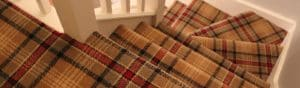 Whitestone Weavers - Shaker Tartan 2