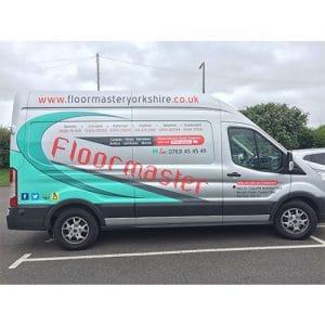 floormaster mobile showroom