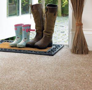 Abingdon Stainfree Hallway Carpet