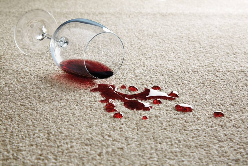 Abingdon StainFree Carpets in Barnsley