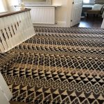 Landing carpet by Alternative Flooring in Quirky B Sutton 7211