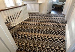 Landing carpet by Alternative Flooring in Quirky B Sutton 7211