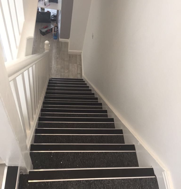 Commercial carpets Wakefield