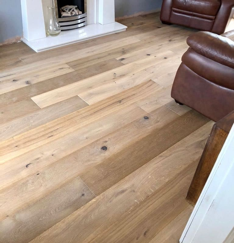 Engineer Wood Floor by Quick-Step
