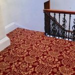 Ulster Carpets Axminster Hallway Carpet