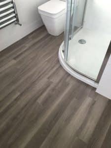 Amtico Bathroom