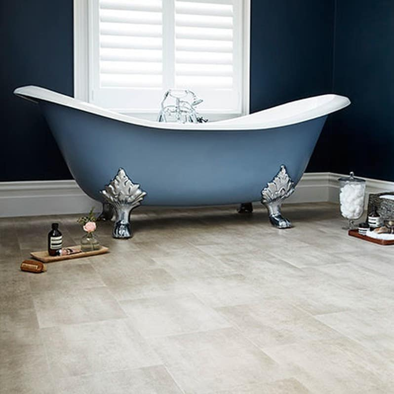 Leoline Bathroom Flooring