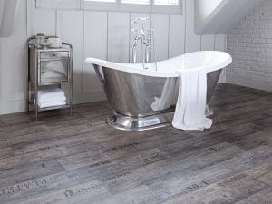 Leoline Luxury Wood Floor