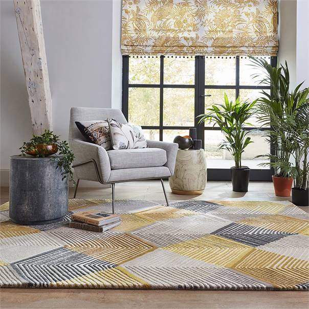 Rythym by Harlequin Rugs
