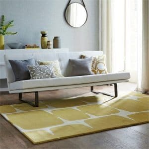 scion rugs in Lohko Honey
