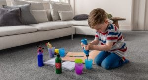 Top 3 Carpets For Kids at Floormaster Barnsley