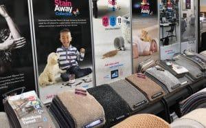 Associated Weavers Carpet Shop Barnsley