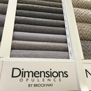 dimensions opulence by brockway