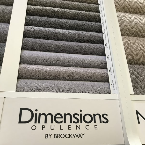 dimensions opulence by brockway