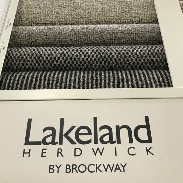 Lakeland Herdwick by Brockway