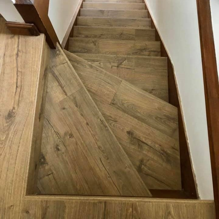 Laminate Quick-Step Impressive Range with Waterproof HydroSeal