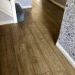 Quickstep Impressive Range laminate flooring installation