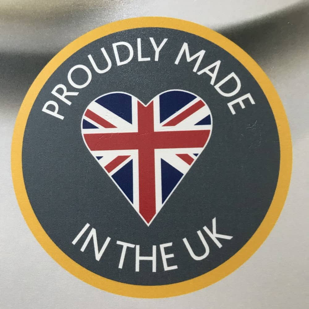 victoria carpets proudly made in the UK
