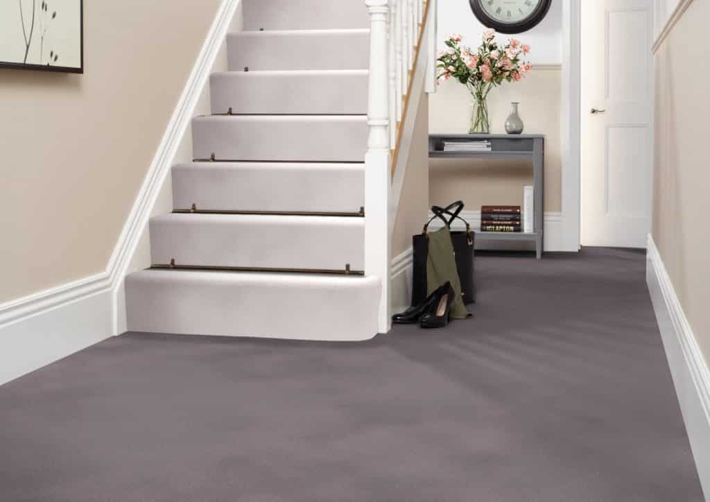Hugh Mackay Carpets Quintessential Twist Collection at Floormaster Yorkshire Barnsley