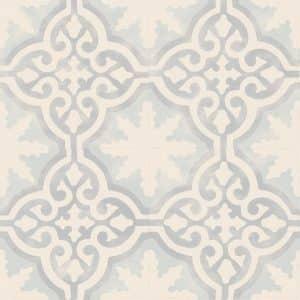 FAUS Retro Victorian Tile